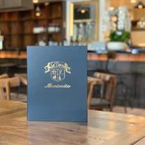 photo of ca dario montecito restaurant