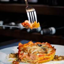 photo of ballarò - mission lasagna restaurant