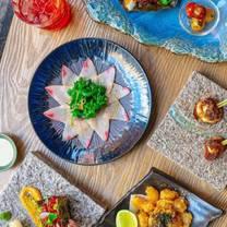 photo of muni robata restaurant