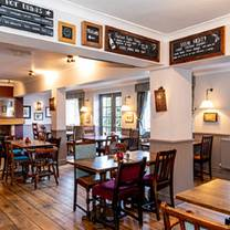 photo of the cricketers restaurant