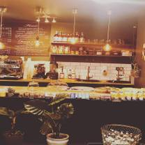 photo of coco & nut coffee co. restaurant