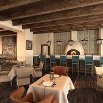 photo of skyfire restaurant