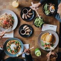photo of wagamama (nomad - 5th avenue) restaurant