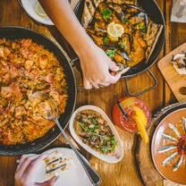 photo of tapa toro restaurant