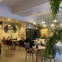 photo of tamara restaurant