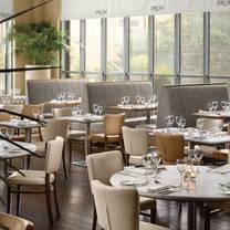 photo of salthill hotel - amber & prom restaurant