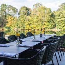 photo of mediterranevm bray restaurant