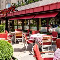 foto von brasserie flum im grand elysée restaurant