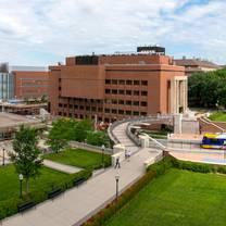 athletes village nutrition center - university of minnesotaのプロフィール画像