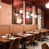 photo of la filetteria italiana garibaldi restaurant
