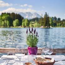 photo of pipino´s house am see restaurant