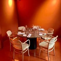 photo of elaine's restaurant restaurant