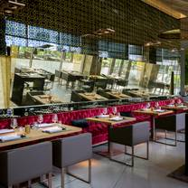 photo of 99 sushi bar & restaurant - dubai restaurant