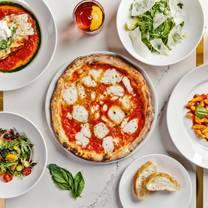 photo of sixth + mill ristorante - pizzeria - bar - las vegas restaurant