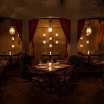 photo of firefly - studio city restaurant