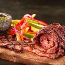 photo of malbec grill restaurant