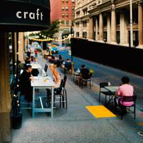 photo of craft restaurant