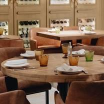 photo of bocconcino restaurant