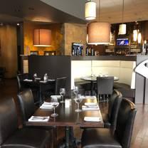 photo of tosca ristorante - ottawa restaurant