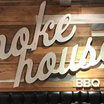 photo of smokehouse restaurant
