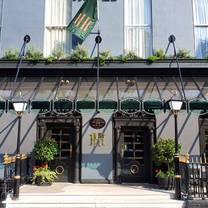 photo of harcourt bar & garden lounge restaurant