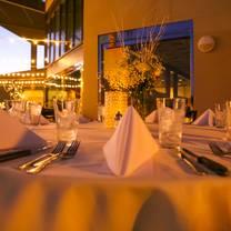 photo of the scene restaurant