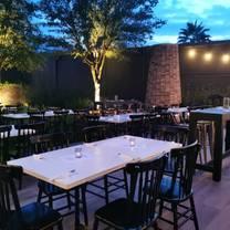 foto de restaurante open kitchen