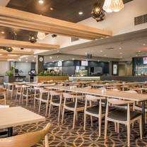 photo of yarrawonga mulwala golf club resort restaurant