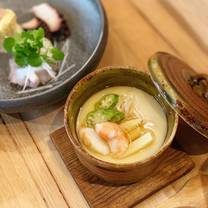 photo of sumi open kitchen restaurant