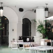 photo of yebo beach haus restaurant