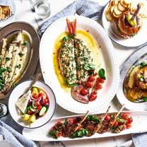 photo of ornos estiatorio restaurant