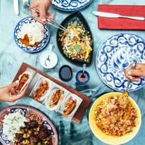foto de restaurante chino latino - parque arboleda