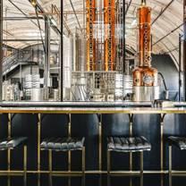 photo of blinking owl distillery restaurant
