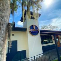 photo of russell's on lake ivanhoe restaurant