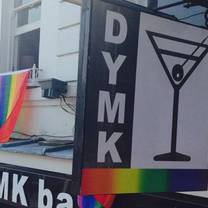 photo of dymk bar restaurant