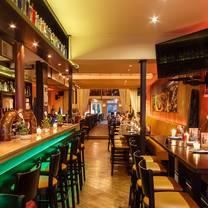 foto von meyers speis & trank restaurant