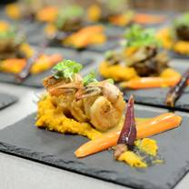 photo of chefs kitchen restaurant