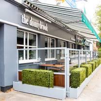 photo of the donnybrook restaurant