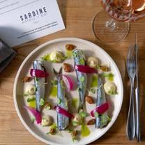 photo of sardine eatery + bar restaurant