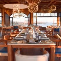 foto de restaurante mestizo del mar