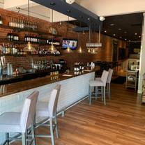 photo of on north, eatery and  bar restaurant