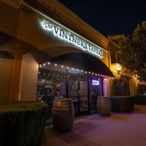 the vintner's tavernのプロフィール画像