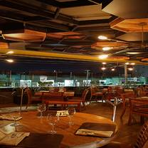 foto de restaurante la estancia argentina - león