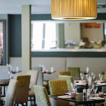 photo of restaurant one eighty @ best western pinewood on wilmslow restaurant