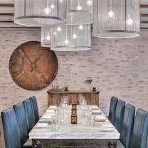 photo of king & rye restaurant