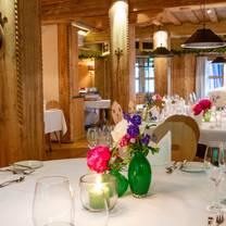 foto von seehaus im englischen garten restaurant