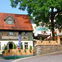 photo of kartoffelhaus »am schüppchenberg« restaurant