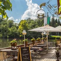 foto von »schwanenschlößchen« zu freiberg restaurant