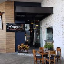 foto de restaurante harbor's steakhouse & raw bar- veracruz