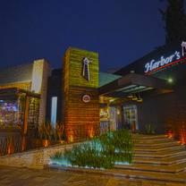 foto von harbor's steakhouse & raw  bar- juarez restaurant